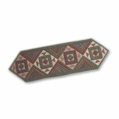 Patch Magic Country Roads Table Runner