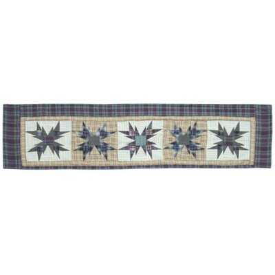 Patch Magic Forever Cotton Curtain Valance