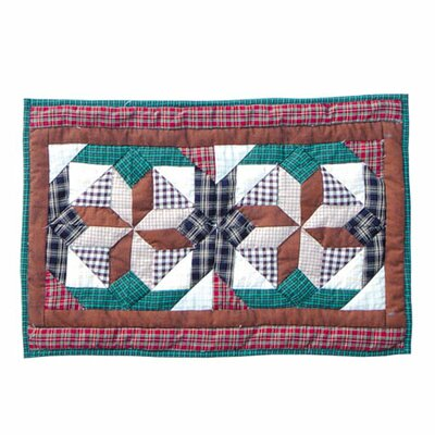 Giftwrap Placemat (Set of 4)