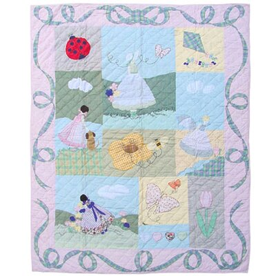 Patch Magic Sundress Quilt