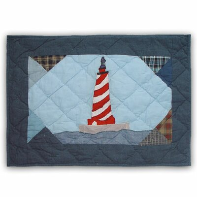 Patch Magic Guiding Lights Placemat (Set of 4)