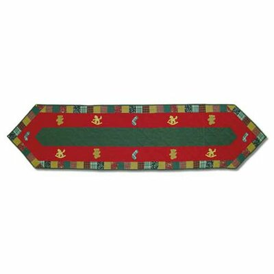Holiday Cheer Table Runner