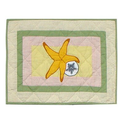 Ocean View Placemat (Set of 4)