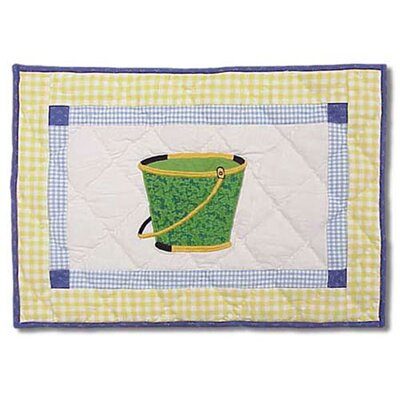 Patch Magic Summer Fun Placemat (Set of 4)