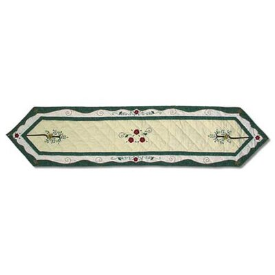 Patch Magic Twelve Days of Christmas Table Runner