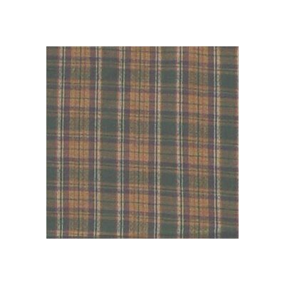 Patch Magic Plaid Toss Pillow