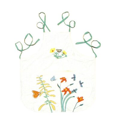 Patch Magic Wildflower Apron