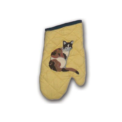Patch Magic Cats Tale Oven Mitt