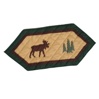 Patch Magic Cedar Trail Table Runner