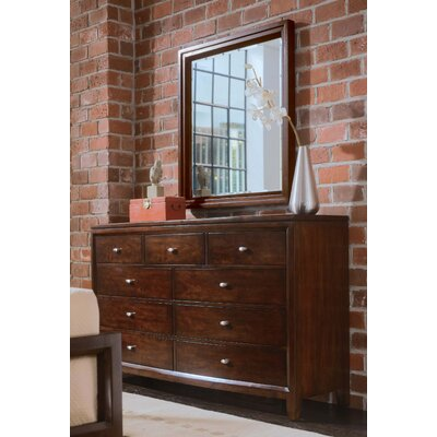 American Drew Tribecca Slat Bedroom Collection