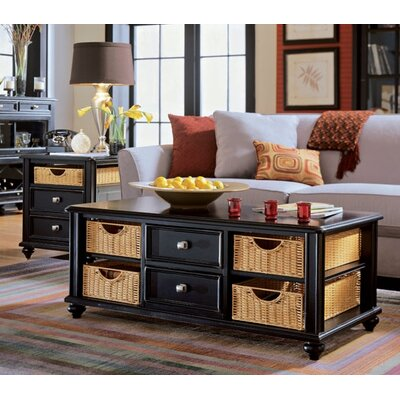 American Drew Camden Coffee Table Set