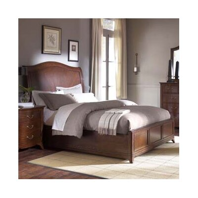 American Drew Cherry Grove New Generation Sleigh Bedroom Collection