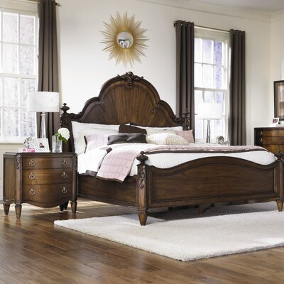 American Drew Jessica Mcclintock Sleigh Bedroom Collection