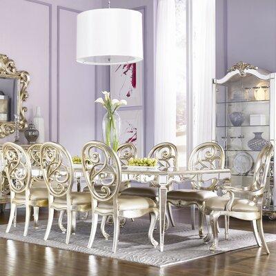 American Drew Jessica Mcclintock Dining Table