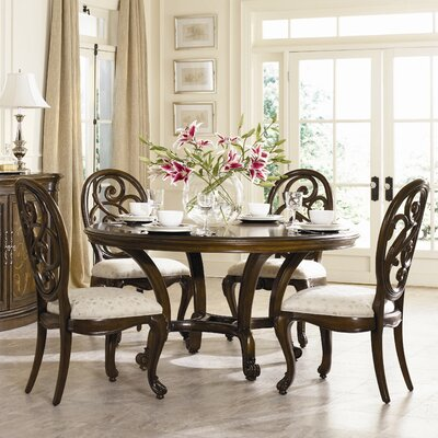 American Drew Jessica Mcclintock Dining Table