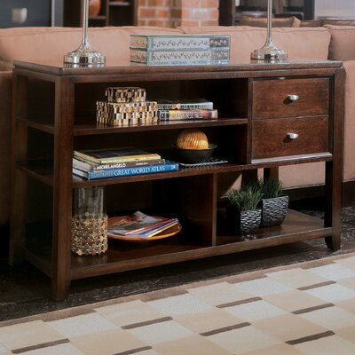 American Drew Tribecca Console Table