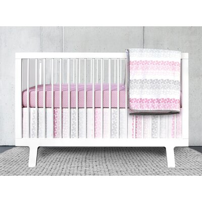 Logan Crib Bedding Collection