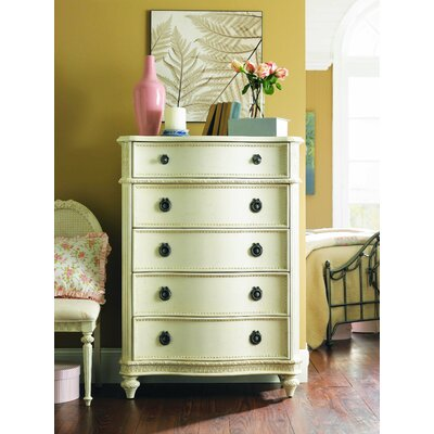 Lea Industries Emma's Treasures 5-Drawer Chest