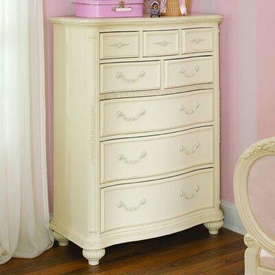 lea jessica mcclintock home romance chest reviews wayfair