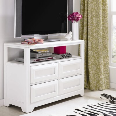 Lea Industries Elite Reflections 4-Drawer Cabinet