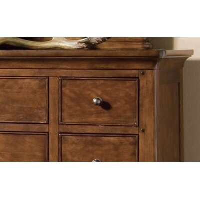 Lea Industries Elite Crossover Bureau Dresser