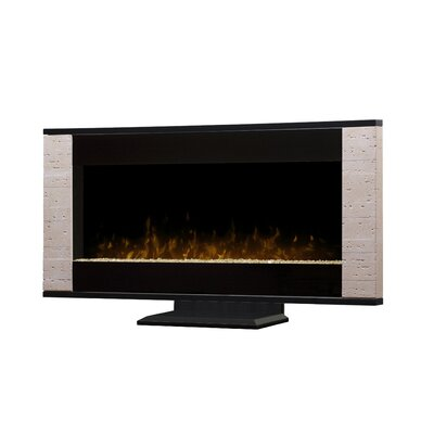 Dimplex Strata Wall Mounted Electric Fireplace