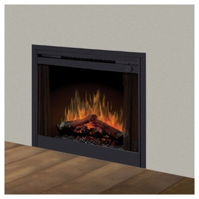 "Dimplex 33"" Slim Line Built-in Electric Firebox"