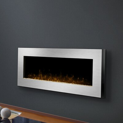 Celebrity Wall Mounted Electric Fireplace