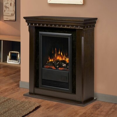 Bravado II Electric Fireplace
