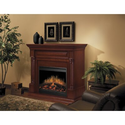 Dimplex Timothy Electric Fireplace