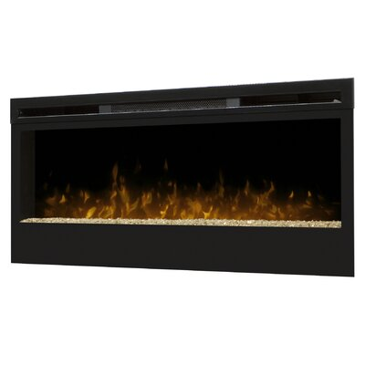 Dimplex Synergy Wall Mounted Electric Fireplace