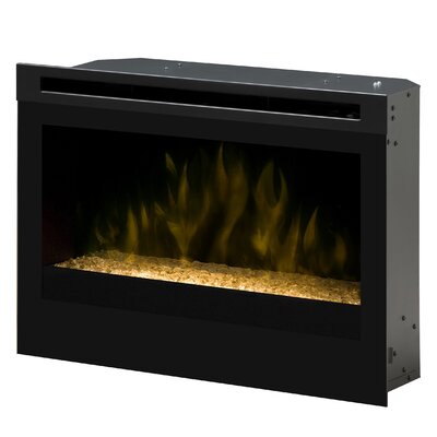 "Dimplex 25"" Self Trimming Electric Firebox"