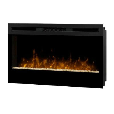 Wickson Electric Fireplace