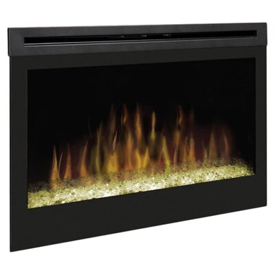 "Dimplex 33"" Self Trimming Electric Firebox"