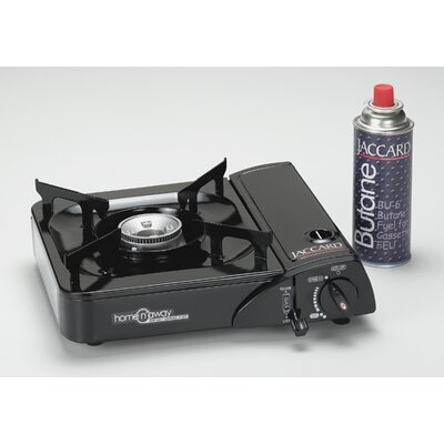 Jaccard Home N Away Portable Stove