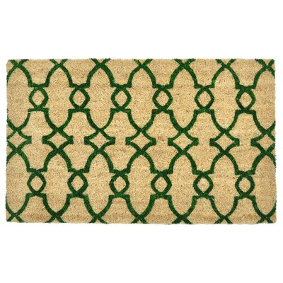 Wildon Home ® DM Trinity Mat