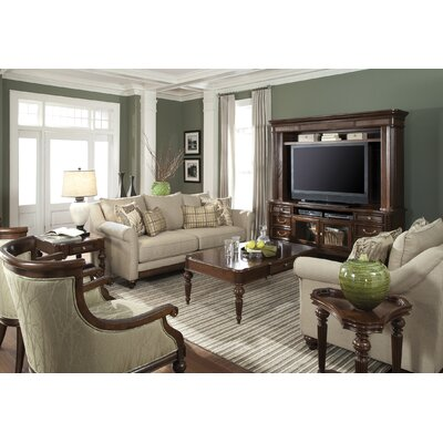 Wildon Home ® Roland Living Room Collection