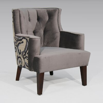 Wildon Home ® Keith Occasional Chair
