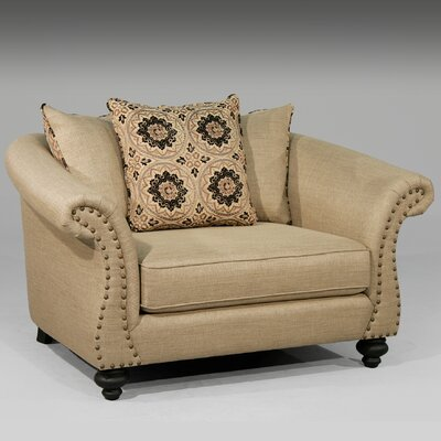 Wildon Home ® Evan Chair