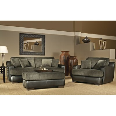 Wildon Home ® Bally Living Room Collection