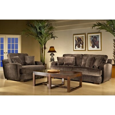 Wildon Home ® Riviera Living Room Collection
