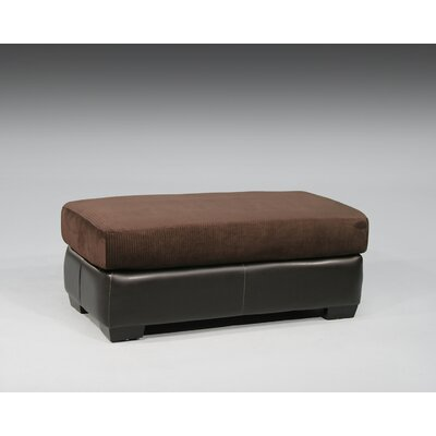Wildon Home ® Bally Cocktail Ottoman