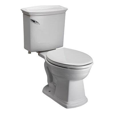 Barclay Washington 1.6 GPF Elongated 2 Piece Toilet