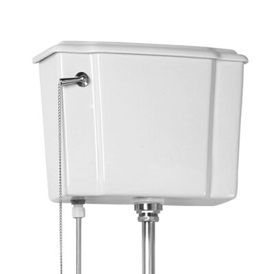 Barclay Victoria High Toilet Tank Only
