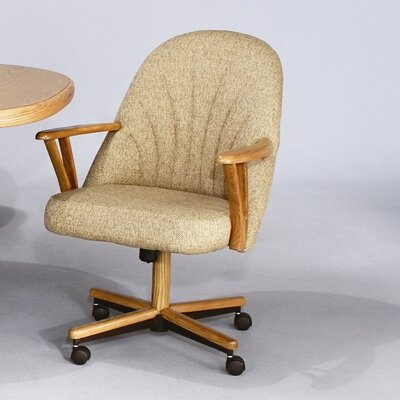 Parson Chair With Arms