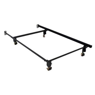 Serta Perfect Sleeper Stabl-Base Ultimate Wheels Bed Frame