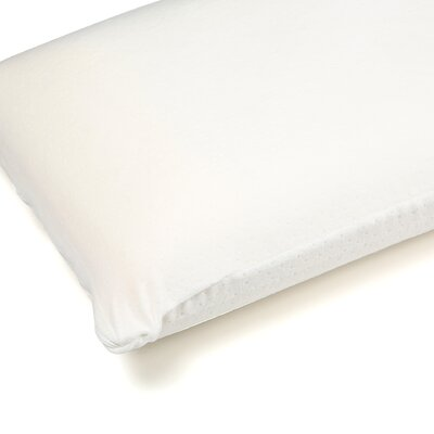 Serta Perfect Sleeper Italian Memory Foam Extra Support Standard Pillow
