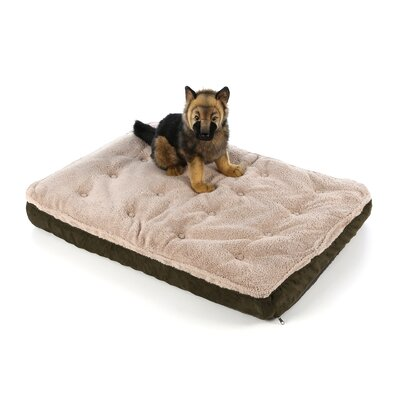 Super Pillowtop Orthopedic Dog Pillow