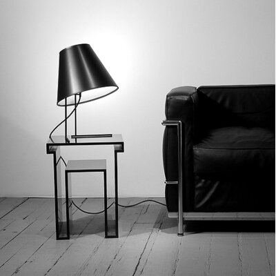 Designfenzider Lamp No.14
