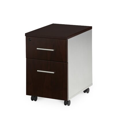 Prevue 2 Drawer Filing Cabinet